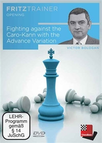 Fighting against the Caro-Kann with the Advance Variation