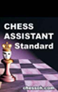Chess Assistant Standard - Database Management Software Download