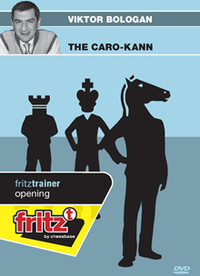 The Caro-Kann Defense - Chess Opening Software Download