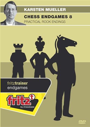 Chess Endgames 8: Practical Rook Endings