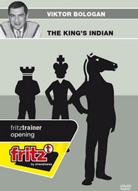 The King's Indian Defense Chess Opening DVD by Viktor Bologan Download