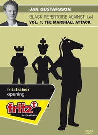 The Marshall Attack Chess Opening on Download