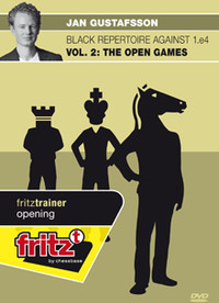Black Repertoire Against 1.e4, Vol. 2: Open Games Download