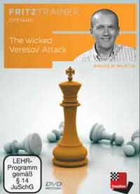 The Wicked Veresov Attack Chess Opening Download