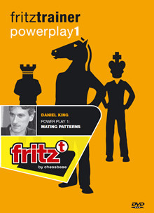 Power Play 1: Mating Patterns DVD