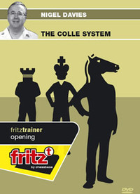 Colle System DVD
