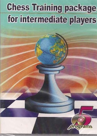 Chess Training Package for Intermediate Players Download