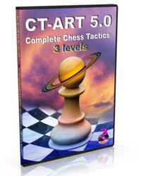 CT-ART 5.0. Complete Chess Tactics Download