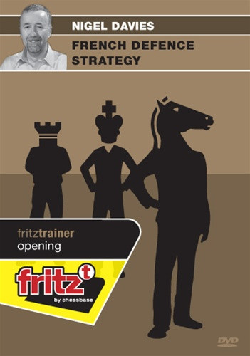 French Defense Strategy DVD