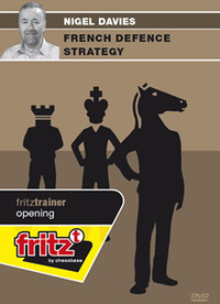 French Defense Strategy - Chess Opening Software Download