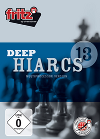 Deep Hiarcs 13 Download