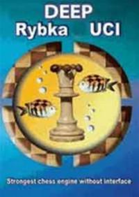 Deep Rybka 4 UCI Download