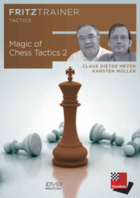 Magic of Chess Tactics 2 Download