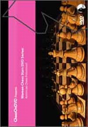 American Chess Princesses DVD