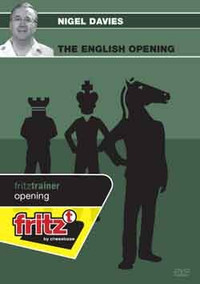 The English Opening DVD