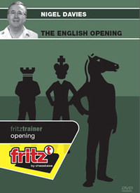 The English Opening - Chess Opening Software Download