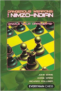 Dangerous Weapons: The Nimzo-Indian E-book