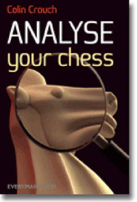 Analyze Your Chess E-Book for Download