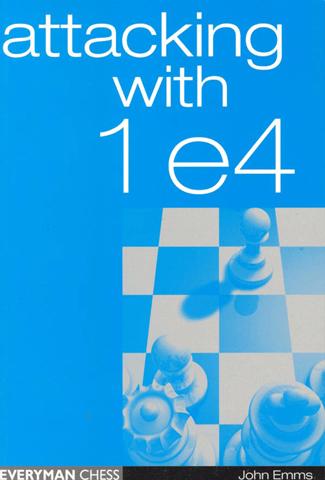 Attacking with 1.e4 E-Book