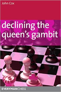 Declining the Queen's Gambit  E-Book