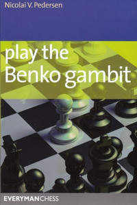 Play the Benko Gambit  E-Book