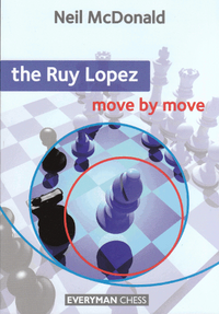 The Ruy Lopez: Move by Move E-Book
