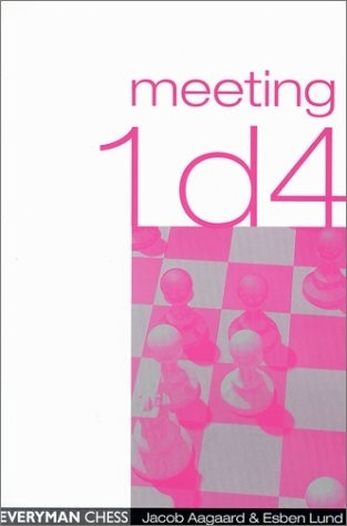 Meeting 1.d4 - Chess Opening E-Book Download