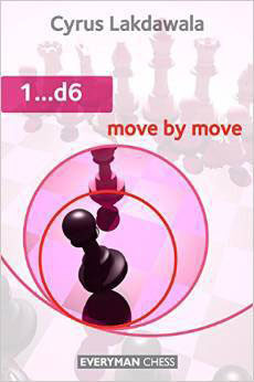 1...d6: Move by Move  E-Book Download