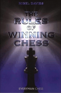 The Rules of Winning Chess, E-book for Download