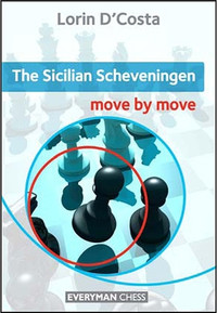 The Sicilian Scheveningen: Move by Move - Chess Opening E-book Download