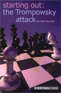 Starting Out: The Trompowsky Attack, E-book for Download