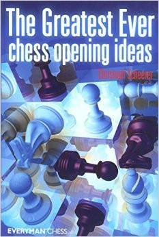 The Greatest Ever Chess Opening Ideas, E-book for Download ev-144
