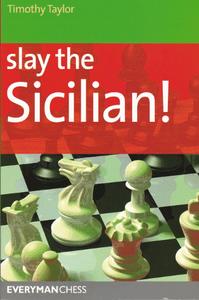 Slay the Sicilian! E-book for Download