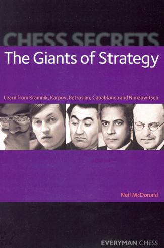 Chess secrets the giants of strategy learn from kramnik karpov chess secrets the giants of strategy e book for download fandeluxe Image collections
