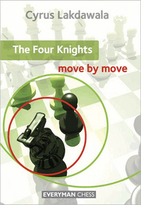 The Four Knights Game: Move by Move - Chess Opening E-book Download