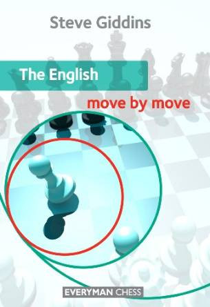 The English Opening: Move by Move - Chess Opening E-book Download