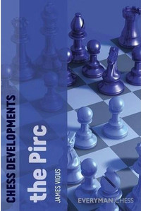 Chess Developments: The Pirc: E-book for Download