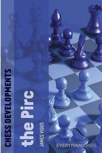 Chess Developments: The Pirc: E-book for Download