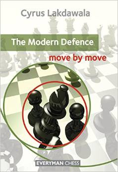 The Modern Defense: Move by Move, E-book for Download