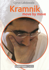 Kramnik: Move by Move, E-book for Download