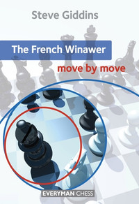 The French Winawer: Move by Move - E-book for Download