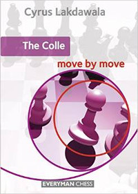 The Colle: Move by Move - E-book for Download