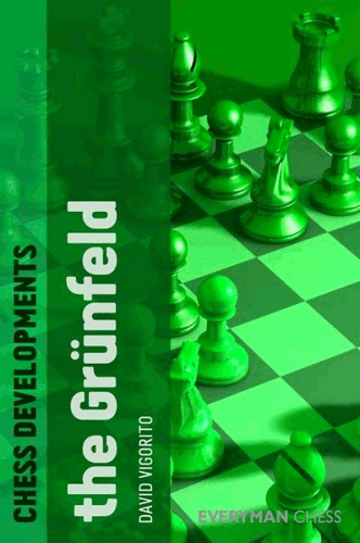 Chess Developments: The GrÌ?nfeld - E-book for Download