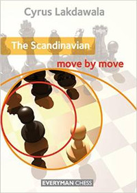 The Scandinavian: Move by Move - E-book for Download