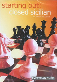 Starting Out: The Closed Sicilian E-Book (ev-18)