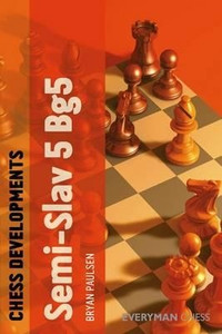 Chess Developments: Semi-Slav 5.Bg5 E-Book for Download