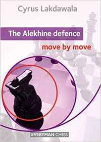 The Alekhine Defense: Move by Move