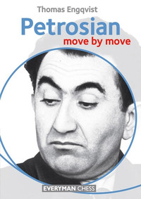 Petrosian: Move by Move E-book