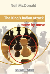 The King's Indian Attack: Move by Move E-book