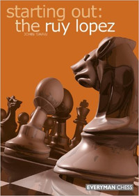 Starting Out: The Ruy Lopez E-Book